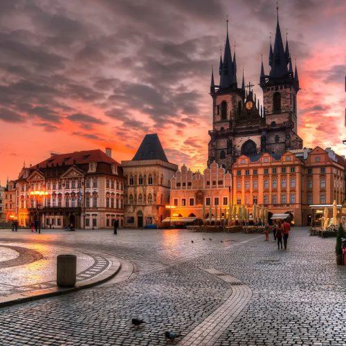Exclusive Prague Trip