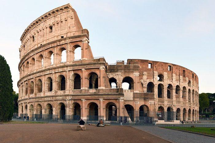Il Colosseo e i Fori Imperiali